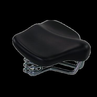 TRIO-Logie der Ergonomie Optimale Sitzlösungen für Fahrrad und Hometrainer