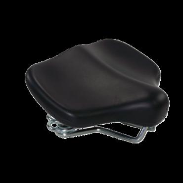 Comfort-Line Anatomic Der neue Schalensitz für jedes Fahrrad