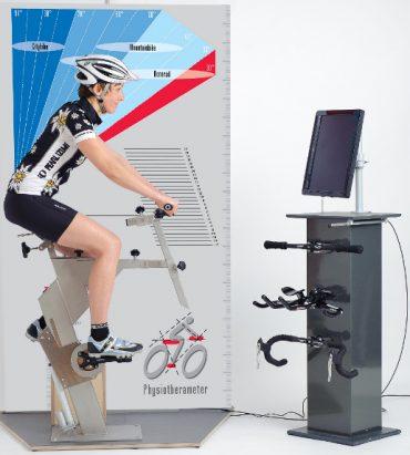 Fahrradsattel speziell für Frauen