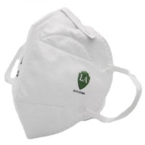 KN95/FFP2-Standard Atemschutzmaske / 1 Stück / CE gekennzeichnet und zertifiziert